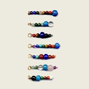 Crystal Catalyst® Beads and Gemstone Pendants