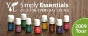 Essential Oils for our pets